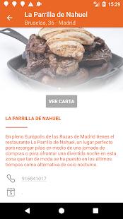 La Parrilla de Nahuel - náhled