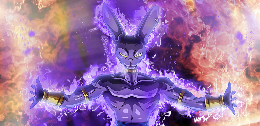 Anime Live Wallpaper Hd Video 1 1 8 Apk Download Com Beerus Live Wallpaper Dragon Anime Ball Instinct Ultra Aura Apk Free