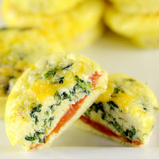 12 Easy Make Ahead Breakfast Muffins! 3WWP+.