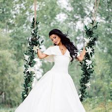 Wedding photographer Lina Malina (LinaMmmalina). Photo of 18.01.2016
