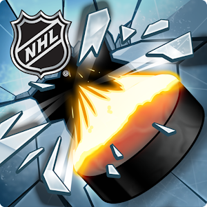 NHL Hockey Target Smash for PC and MAC