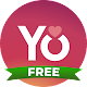 YoCutie - 100% Free Dating App apk