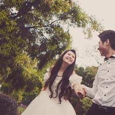 Wedding photographer Yuliya Gelver (YuGell). Photo of 07.05.2013