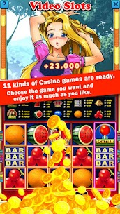 Hot Bikini Casino Slots : Sex y Casino Free games Apk Latest Version Download For Android 2