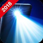 High-Powered LED Flashlight icon