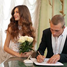 Wedding photographer Aleksey Vasilyuk (Olexiy1405). Photo of 20.09.2017