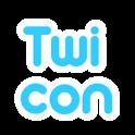 Twicon plug-in icon