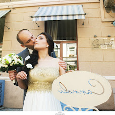Wedding photographer Yuliya Burduzha (yburduzha). Photo of 18.08.2015