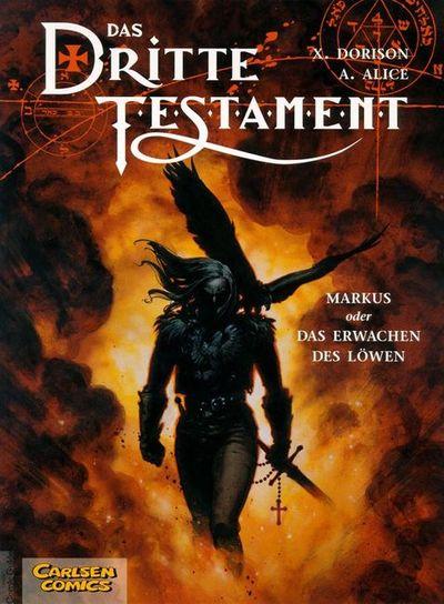Das dritte Testament (2002)