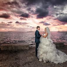 Wedding photographer Lidiya Kileshyan (Lidija). Photo of 14.02.2017