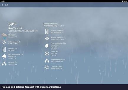 Weather XL PRO 10