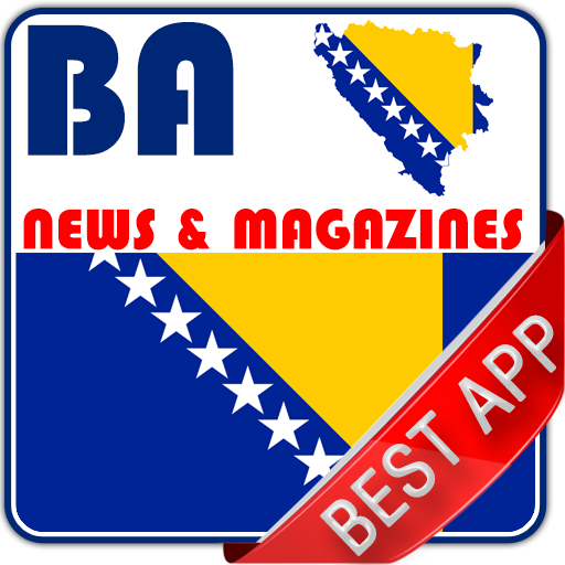 Bosnia Newspapers : Official