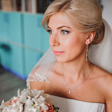 Wedding photographer Irina Sitnikova (Irisss). Photo of 19.08.2015
