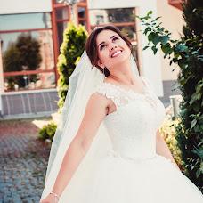 Wedding photographer Polina Kupriychuk (paulinemystery). Photo of 18.08.2017