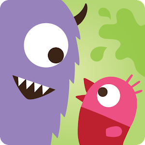 Sago Mini Monsters app for android