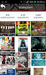 Cresta Metálica- screenshot thumbnail