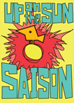 Birdsong Brewing - Up On The Sun Saison