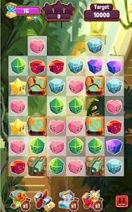 Jungle Cubes v1.54.05 (Mod Gold)