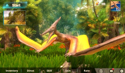 Pteranodon Simulator 1.0.1 screenshots 21