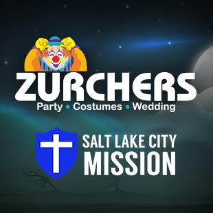 Zurchers - SLC Mission