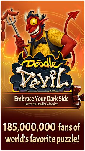 Doodle Devil Blitz