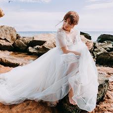 Wedding photographer Antonina Riga (tonya). Photo of 16.10.2018