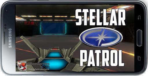 Stellar Patrol - Space Combat Sim  screenshots EasyGameCheats.pro 3