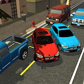 Car Parking Multiplayer
