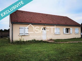 maison à Saint-Martin-d'Abbat (45)