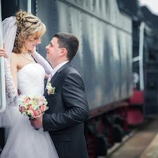 Wedding photographer Pavel Lestev (PavelLestev). Photo of 03.05.2016