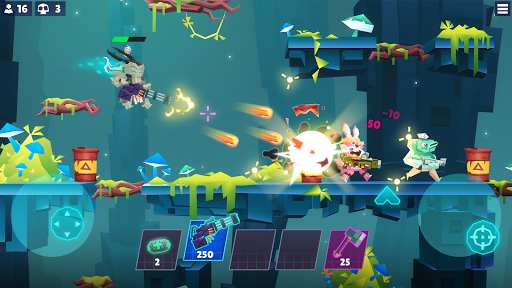 Bullet League - Battle Royale 2020.9.125 screenshots 5
