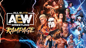 All Elite Wrestling: Rampage thumbnail