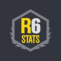 R6 Stats icon