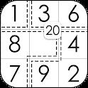 Killer Sudoku - Free Sudoku Puzzles+ icon
