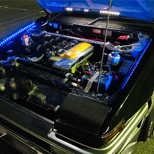 スプリンタートレノ AE86 昭和62年式GT-APEXのカスタム事例画像 F.F.R ざっくぅ(-Aさんの2020年09月18日21:16の投稿