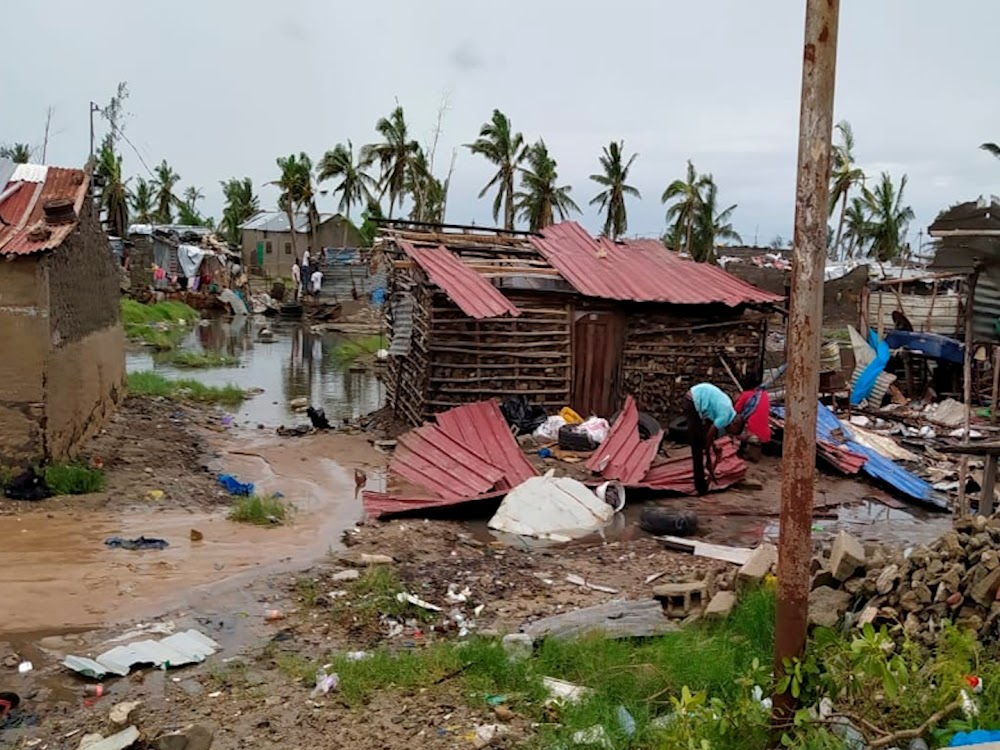WATCH | From Mozambique to Mpumalanga: Cyclone Eloise's trail of destruction - TimesLIVE
