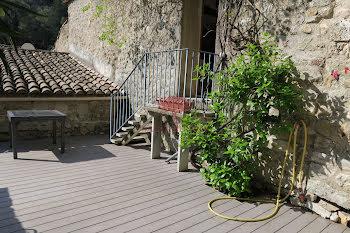 maison à Saint-Guilhem-le-Désert (34)