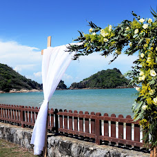 Wedding photographer Barbara Baio (baio). Photo of 10.03.2018