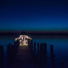 Wedding photographer Konstantin Trifonov (koskos555). Photo of 16.08.2016