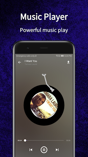 Music Downloader screenshot 4