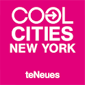 Cool Cities New York icon