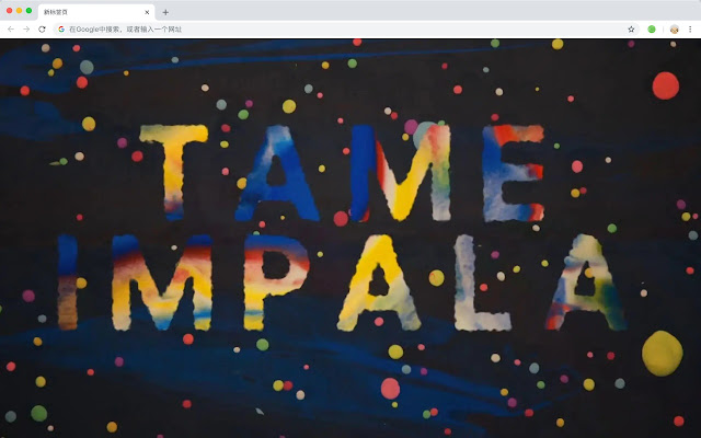 Tame impala HD New Tabs Pop Bands Themes