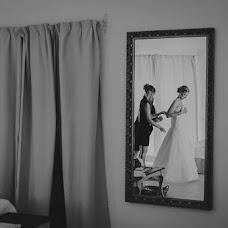 Wedding photographer Jose Corpas (josecorpas). Photo of 17.07.2015