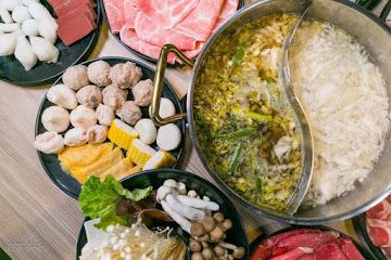 東北之家酸菜白肉鍋 桃園店