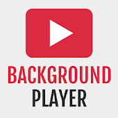 Background Player for Youtube