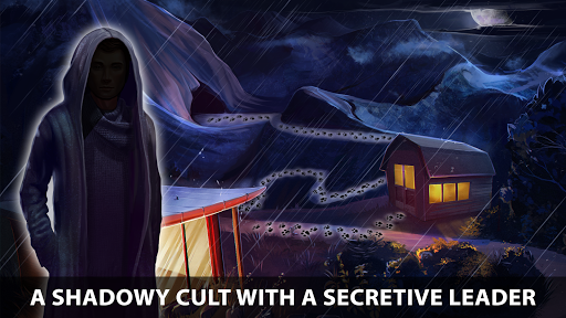 Adventure Escape: Cult Mystery 1.26 screenshots 2