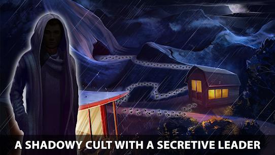 Adventure Escape: Cult Mystery 2