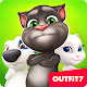 Talking Tom Bubble Shooter (game)