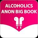 AA Big Book Free Audiobook icon
