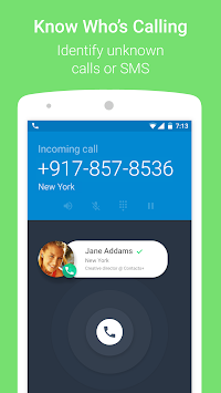 Contacts+ Phone & Dialer APK screenshot thumbnail 3